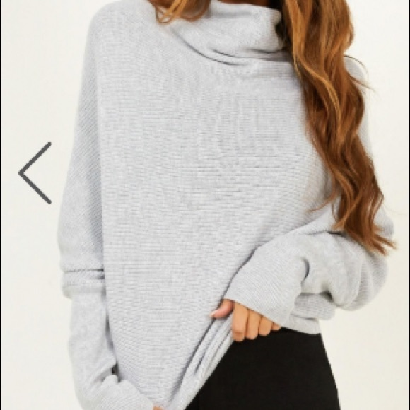 Showpo. Sweaters - Showpo knit jumper